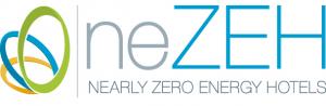 Logo projet NEZEH