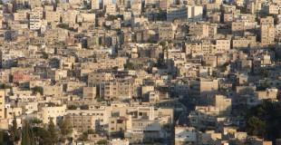 Amman_Jordanie_Juillet 2008
