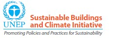 Logo UNEP SBCI