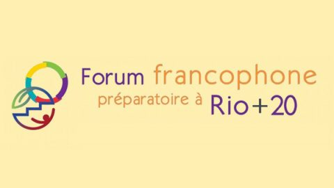 Seminar on energy transition and French-speaking preparatory forum in Rio+20