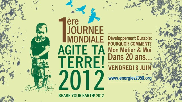 2012-05-12 - Photo A la Une_agite ta terre