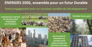 Vignette - Présentation ENERGIES2050