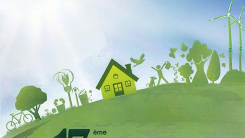 17th Citizens' Meeting of ENERGIES 2050 – 28 June 2013 in Biot