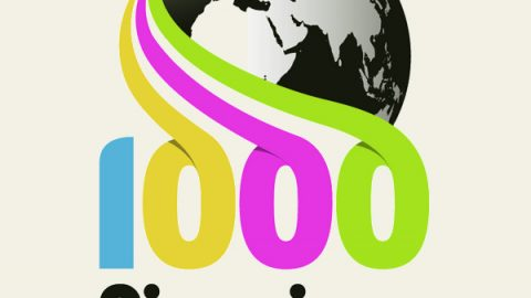 The Meal / launch of 1000 pioneers for the planet – Paris