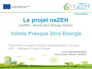 Vignette - Powerpoint NEZEH