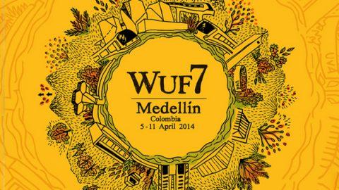 Forum Urbain Mondial à Medellin (Colombie)