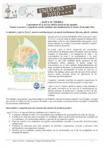 2014-04-23 - Agita Tu Tierra 3ra edicion _ES_PAGE 1