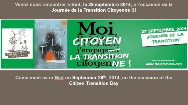 2014-09-25 - A la Une_transition citoyenne