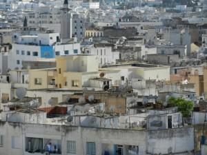 Tunis - Tunisie - Stephane POUFFARY_ENERGIES 2050