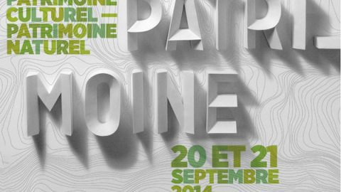 Journées Européennes du Patrimoine, Biot le 20 Septembre