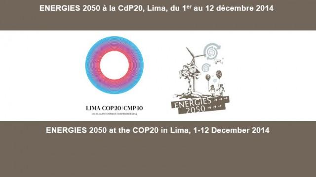 2014-12-01 - CdP20, Lima