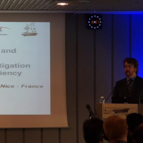 Symposium UNEP-SBCI and GI-REC – Nice (France)