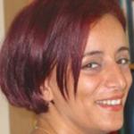 Yamina SAHEB