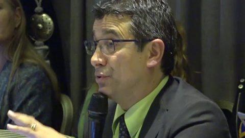 COP22 – Exchange of Francophone delegates on climate change negotiations