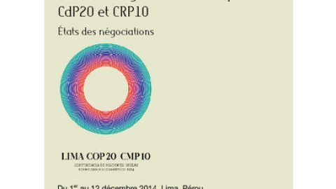 Guide to the Negotiations – COP20, Lima, December 2014