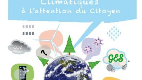 Guide to the negotiations on climate change for the citizen