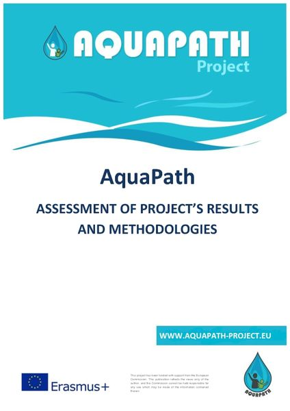 thumbnail of AquaPath_Evaluation (english)