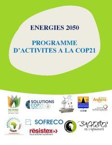 thumbnail of 2015-12-Programme-activités-COP-21-ENERGIES-2050