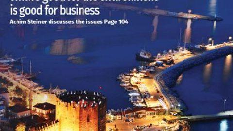 Publication G20 Turquie 2015 / Turkey 2015