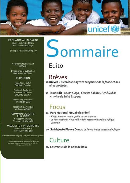 thumbnail of Pages de 2014-03 – L_Equatorial_Magazine_numéro 1_sommaire