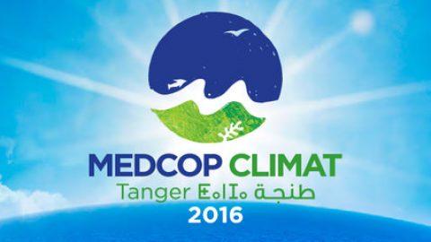 MedCOP Climat 2016 – Agenda Méditerranéen des Solutions