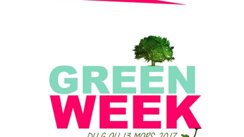 Green week, Settat (Morocco) – March 6th to 13th, 2017