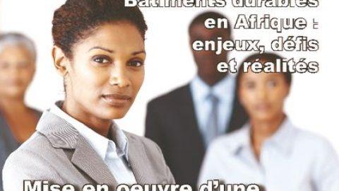 equatorialMagazine7 – Bâtiments durables en Afrique