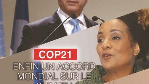 AEP spécial COP 21