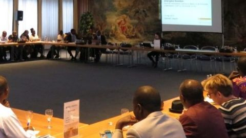 Bonn Climate Change Conference 2017 : Francophone consulation on the state of negotiations