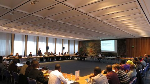 Bonn Climate Change Conference 2017: Technical Expert Meeting on Mitigation