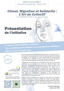 thumbnail of 2017-07-05 – Leaflet_Art's Planet_Edition 2017_OIF_FR