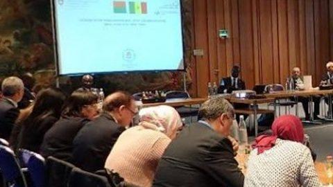 Bonn Climate Change Conference 2016