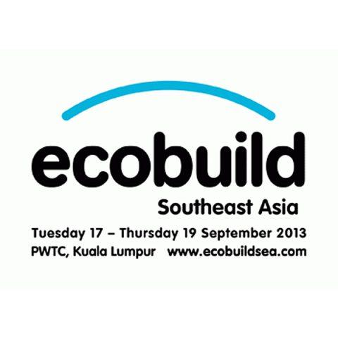 Ecobuild SE Asia