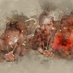© Collectif Terres d'Afrique