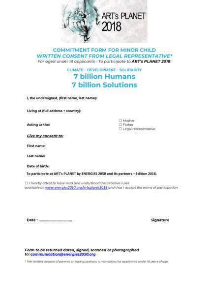 thumbnail of ARTS_PLANET_2018_Form_EN_01_Written_consent