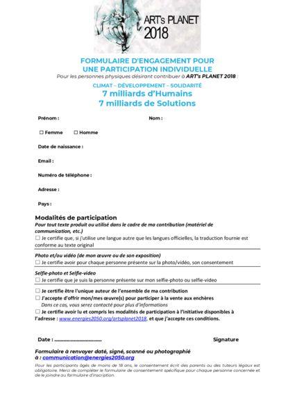 thumbnail of ARTS_PLANET_2018_Form_FR_02_Participation_Individuelle