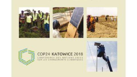 Guide des négociations – CdP24, Katowice, Décembre 2018
