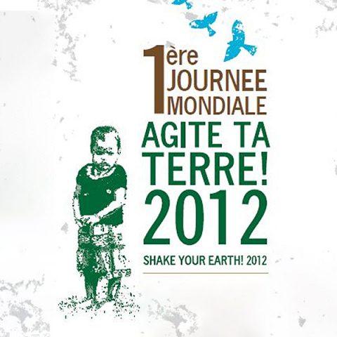 Agite Ta Terre! 2012