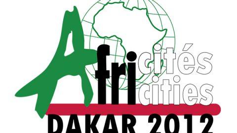 6e Sommet Africités – Dakar 2012