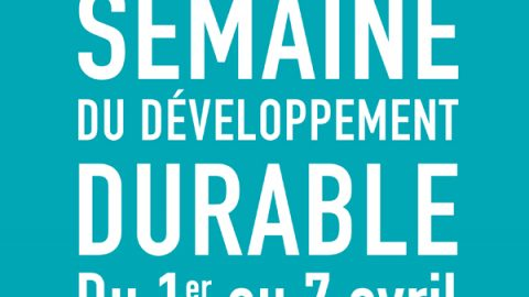 National Sustainable Development Week and Meeting on Sustainable Tourism on 2 April in Sanary (Var)