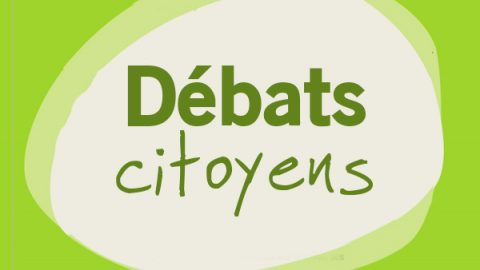 Two days of citizens' debates on 28 and 29 November 2015