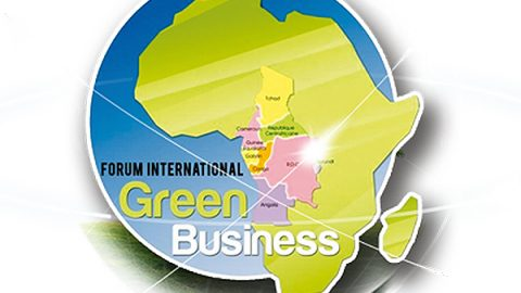 "6ème Forum international ""Green Business"" – Pointe-Noire (Republique du Congo)"