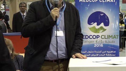 La finance et le climat en méditerrannée