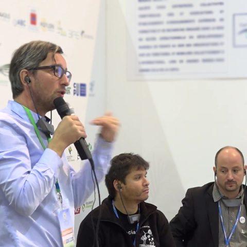 COP22 – 3Zero ideas for sustainable territories