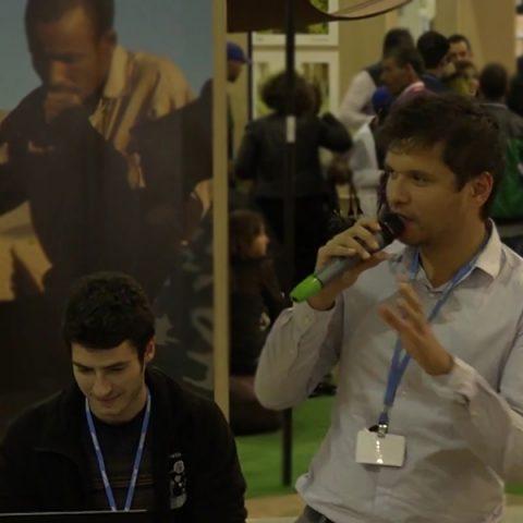COP22 – Nouveaux moyens et nouvelles formes de mobilisation de la jeunesse