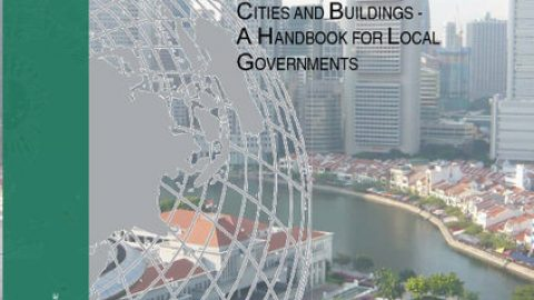 Climate Finance for Cities and Buildings – A Handbook for Local Governments