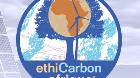 Launch of the ethiCarbon Afrique® initiative