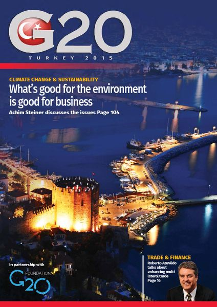 thumbnail of 2015 – G20 Turkey with G20 Foundation_124 pages