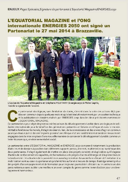 thumbnail of Pages de 2014-05 – L_Equatorial_Magazine_numéro 3_pp46-47