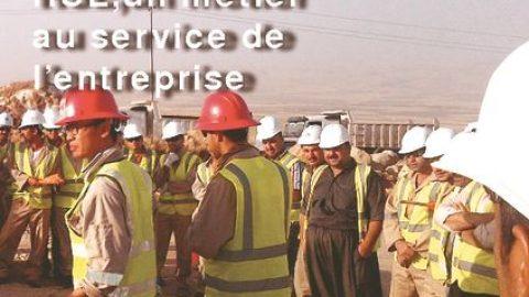 HSE, un métier au service de l'entreprise